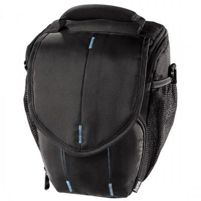 Hama Canberra 90 Camera Bag - Black