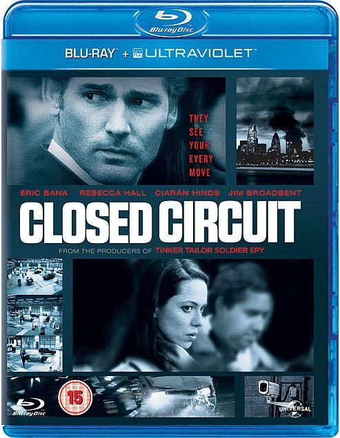 Closed Circuit - Bluray
