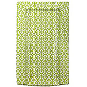 East Coast Diamonds Changing Mat (Lime)