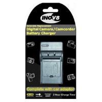 Inov8 Battery Charger for Fuji NP-50/Pentax Dl 168