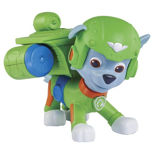 Paw Patrol Air Rescue Pup Rocky