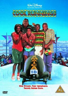 Cool Runnings (DVD)