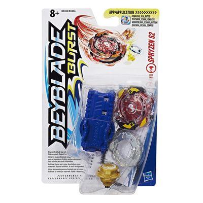 Beyblade Burst Spinning Top with Launcher (Spryzen S2)