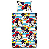 Mickey Mouse Bed Bundle Junior