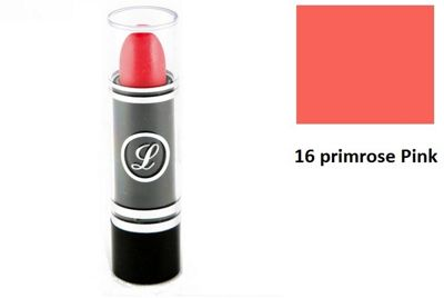 Laval Lipstick - 16 Primrose Pink