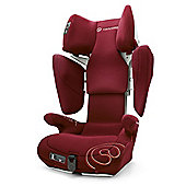 Concord Transformer T Limited Edition Car Seat (Bordeaux)