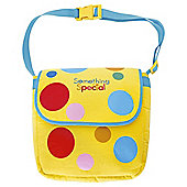Something Special Mr Tumble Textued Spotty Bag