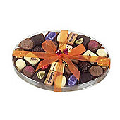 Funky Hampers - Box of Hand Made Belgian Chocolates 420g