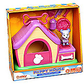 Puppy House - Pink