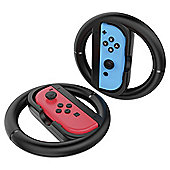 Venom Racing Wheels For Nintendo Switch