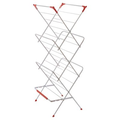 Vileda 3 Tier 15m Indoor Clothes Airer