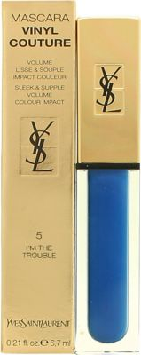 Yves Saint Laurent Vinyl Couture Mascara 6.7ml - 05 I'm The Trouble