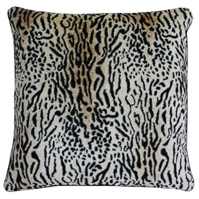 Riva Home Africa Tiger Cushion Cover - 58x58cm