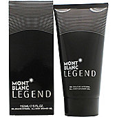Mont Blanc Legend All-Over Shower Gel 150ml