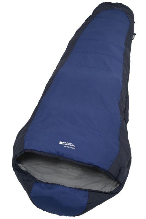 Microlite 500 Sleeping Bag (right hand zip)