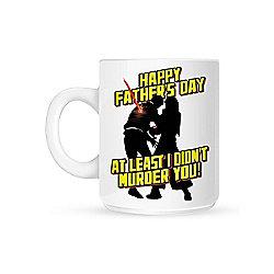 Happy Father's Day 10oz Ceramic Mug