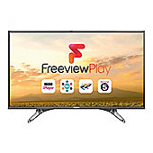 "Panasonic TX40DX600B 40"" Smart Wi-Fi Built In Ultra HD 2160p LED TV with Freeview HD"
