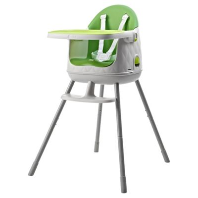 Keter Multi Dine Highchair
