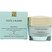 Estee Lauder Day Wear Advanced Multi-Protection Cream 50ml SPF15 - Dry Skin