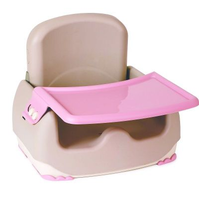 Kids Kit King Booster Seat ROSE