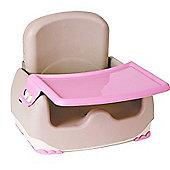 Kids Kit King Booster Seat ROSE