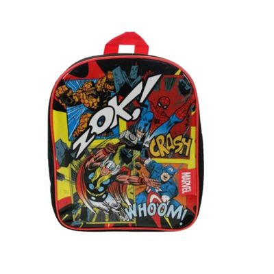 Marvel Comics Backpack Rucksack
