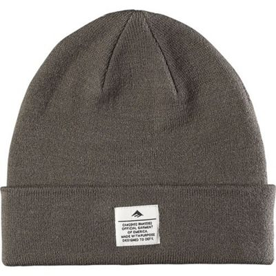 Emerica Standard Issue Beanie - Tan