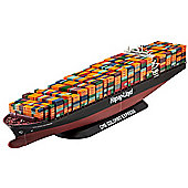 REVELL Container Ship Colombo Express 1:700 Model Kit Ships - 05152