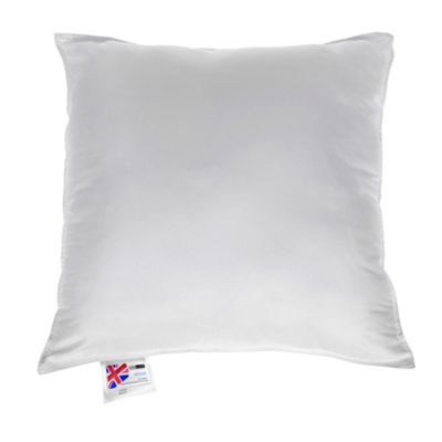 Homescapes Super Microfibre Cushion Pad, 24 x 24 Inches