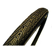 "Dsi 26"" X 1.90"" Slick Mountain Bike Tyre - Puncture Resistant"