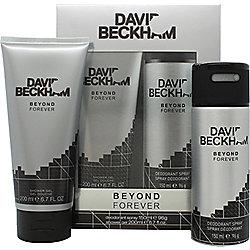 David & Victoria Beckham Beyond Forever Gift Set 200ml Shower Gel + 150ml Deodorant Spray