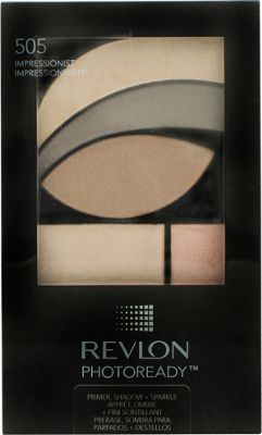 Revlon PhotoReady Primer + Shadow 2.8g - 505 Impressionist