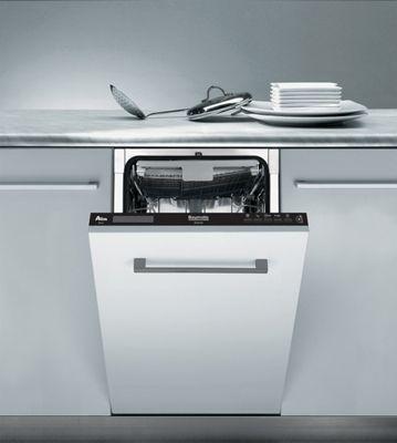 Baumatic BDIS409 Integrated Slimline Dishwasher