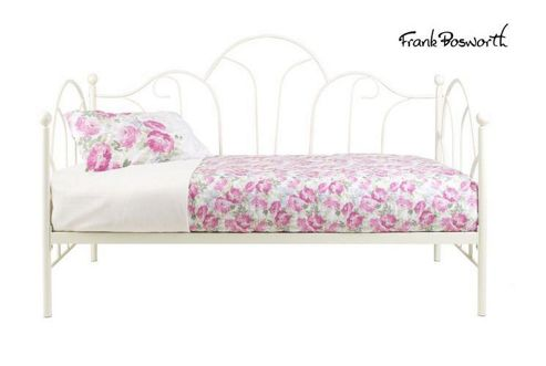 Frank Bosworth Romantic Single DayBed Frame