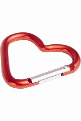 Carabiner Clip Hook Karabiner Heart Mountain Warehouse