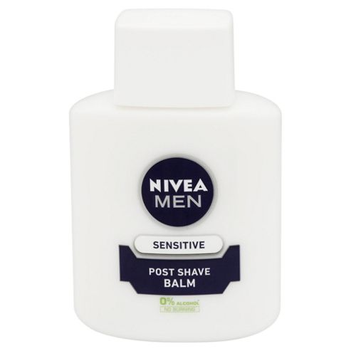 Nivea For Men'/ NIVEA MEN Sensitive Post Shave Balm 100ml