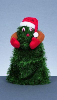 Buy Musical Dancing Christmas Tree Dancing to Jingle Bell Rock from our All Christmas range - Tesco