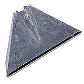 Numatic 601423 275mm Aluminium Extraction Nozzle