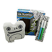 Ink Buddies Frog