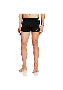 Speedo Endurance Classic Aquashorts - Mens - Black