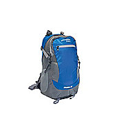 Yellowstone Adventurer 30L Waterproof Rucksack Blue