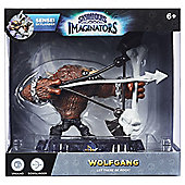 Skylanders Imaginators Wolfgang Sensei