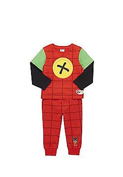 Bing Bunny Dress-Up Pyjamas - Multi
