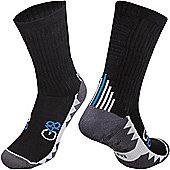 G48 Grip Socks - Black
