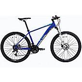 Radial Esker 3.1 19 inch Blue Mountain Bike