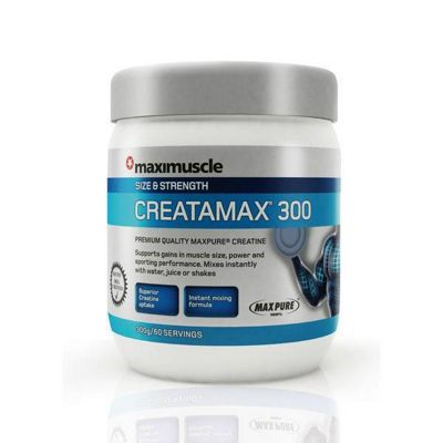 Maximuscle Creatamax 300 Powder 300g