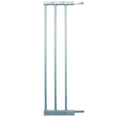 Safetots Triple Extension Silver 20.5cm