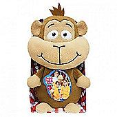 Jacket Pack It Pet Monkey - (7-8 Years)