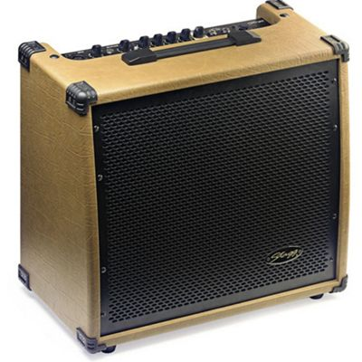 Stagg 60 AA 60W Acoustic Amplifier