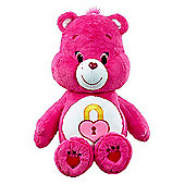 Care Bears 50cm Soft Toy - Secret Bear